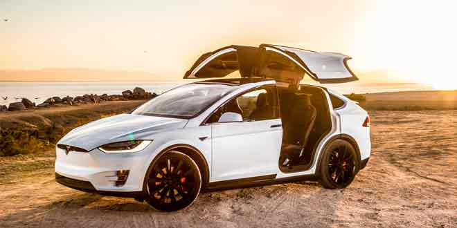 Маск отозвал многотысячную партию электромобилей Tesla