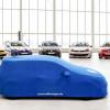 Новый Volkswagen Golf GTI от стажеров VW готов к дебюту
