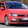 2018 Volkswagen Polo попал в объективы почти без камуфляжа