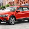 2018 VW Tiguan в США получил новый двигатель 2.0 TSI