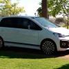 Горячий мини-кар Volkswagen Up! GTI готов к большому дебюту