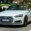 Новая Audi S5 Cabriolet получила тюнинг от ABT Sportsline