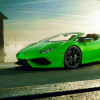 Novitec подготовил тюнинг Lamborghini Huracan Spyder