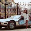 Lamborghini Marzal 1967 года: про концепт в его 50-летие
