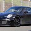 Известны характеристики Porsche 911 GT2 RS нового поколения