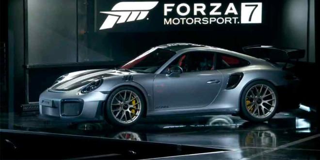 Выпустят 1 000 штук Porsche 911 GT2 RS и все уже проданы