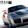 Новая Porsche 911 GT2 RS засветилась в игре Forza 7