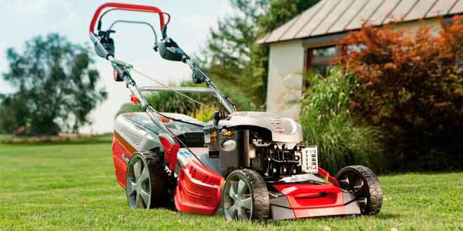 Компания Remtex: профессиональный ремонт садовой техники