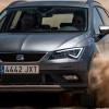 Универсал SEAT Leon X-Perience покорил пустыню Сахара