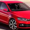 Новый Volkswagen Polo: первые официальные фото