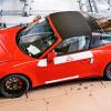 999 999-й экземпляр Porsche 911 доставлен в Канаду