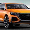 Audi RS Q8 бросит вызов Lamborghini Urus