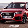Новая Audi RS Q5 выйдет с двигателем от RS5 Coupe