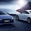 В Японии запустили спецверсию Audi TT Lighting Style Edition