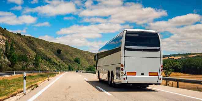 inBus: билеты на автобус онлайн по Украине и за границу