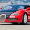 Старый Bugatti Veyron все еще стоит как 19 новых Audi RS5