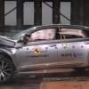 Volkswagen Arteon прошел краш-тест Euro NCAP на 5 звезд