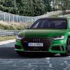 Неофициальные рендеры новых супер-седанов Audi S8 и RS8