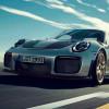 Самый быстрый Porsche 911 GT2 RS в истории прибыл в Гудвуд
