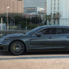 Porsche установила рекорд продаж за первую половину 2017 года