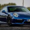 Самый быстрый Porsche 911 Turbo S. Тюнинг от Edo Competition