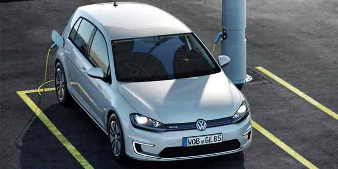 VW прогнозирует дефицит батарей без 40 новых заводов к 2025 г.