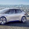 Серийный Volkswagen ID будет на $8 000 дешевле Tesla Model 3