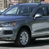 Volkswagen Touareg уходит с рынка США