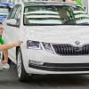 Skoda выпустила 15 млн автомобилей за время в составе VAG