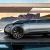Любительский концепт Audi E-Tron Imperator из 2028 года