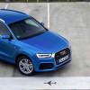 Новая Audi Q3 2019 получит гибридную и электрическую версии