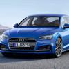 Новые Audi A4 Avant и A5 Sportback G-Tron уже в продаже