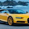 Первый Bugatti Chiron доставлен в США. Фото и распаковка