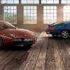Porsche 928 исполнилось 40 лет