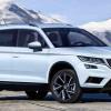 В Южной Америке Skoda Karoq будут продавать как VW Tharu