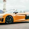 Audi R8 Spyder получила тюнинг от ABT Sportsline: + 70 сил