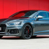 Новая Audi RS5 Coupe получила тюнинг от ABT Sportsline