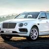 Bentley Bentayga получил карбоновый апдейт от DMC