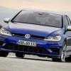 VW Golf R Performance Pack: выхлоп Akrapovik и легкие тормоза