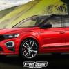 Volkswagen T-Roc GTI останется в виртуальном пространстве