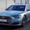 Пробочный автопилот Audi A8 показали в действии