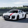 Суперкар Audi R8 V10 RWS лишили полного привода Quattro