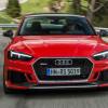 Новые Audi RS4 и RS5 получили карбоновый пакет снижения веса