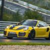 2018 Porsche 911 GT2 RS установил новый рекорд Нюрбургринга