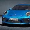 Porsche 911 GT3 получила официальный Touring Package