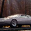 Porsche Tapiro 1970 года. Концепт, о котором все забыли