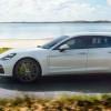 Универсал Porsche Panamera Sport Turismo стал гибридом