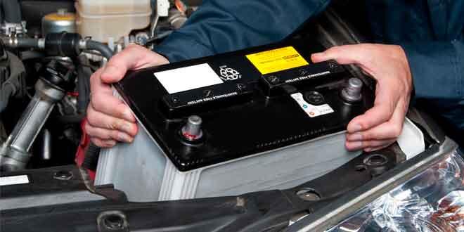 «Евробат»: автомобильные и мото-аккумуляторы в Украине