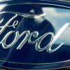 Форд спроектировал автомобиль с круглым столом внутри