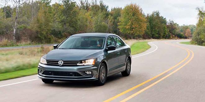 Volkswagen Jetta нового поколения покажут в Детройте